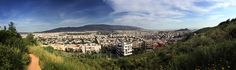 In de rubriek Reis Bucketlist laat ik jullie de plekken op de wereld zien waar ik graag nog een keer naar toe zou willen. Vandaag neem ik jullie mee naar de hoofdstad van Griekenland: Athene.