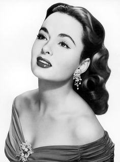 Ann Blyth, 1950's
