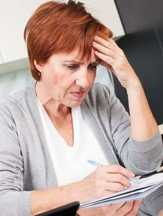 Anxiety Significantly Ups Risk for Dementia | Psych Central News