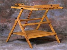 Best Deluxe Lobo Easel, from artmaterialsonline.com Studio Equipment, My Art Studio, Easel, Drafting Desk, Art Supplies, Furniture, Home Decor, Wolves, Flip Charts