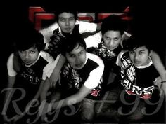 Check out REJYS +99 on ReverbNation