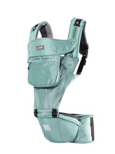 Air Motion Mint via Todbi. Click on the image to see more!