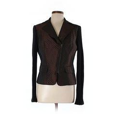 Donna Degnan Jacket Brown Women's Jacket