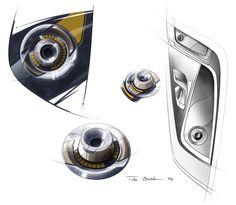 BMW Vision EfficientDynamics Concept 2009 wallpaper