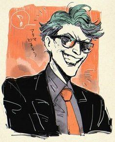 Joker Batman, Comic Del Joker, Joker Y Harley Quinn, Joker Art, Gotham Batman, Batman Robin, Dc Comics, Batman Comics, Comic Books Art