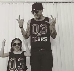 Ava is cute, i want a father like J3T...