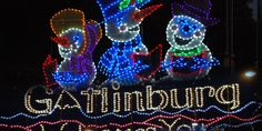 3 Gatlinburg Winter Attractions That Will Blow Your Mind
