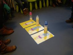 Eerste Kleuterklas Den Hulst 2015 - 2016: thema: 'de baby' Messy Play, In Kindergarten, Back To School, Projects, Geography Activities, Cousins, Gaming, Family Theme, Log Projects