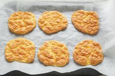 Cloud Bread - Bread without carbohydrates: THE brilliant trend for .- Cloud Bread – Brot ohne Kohlenhydrate: DER geniale Trend für alle Low-Carb-Fans Cloud Bread – Bread without carbohydrates: THE trend for low-carb fans - Healthy Eating Tips, Healthy Nutrition, Clean Eating, Cloud Bread, Food Porn, Dog Recipes, Low Carb Recipes, Cream Cheeses, Ketogenic Diet Breakfast