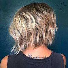 1-Latest Short Layered Haircuts
