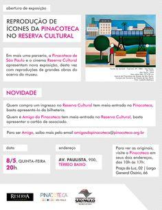 WEB TV VISUAL-ARTV: VISUAL-ARTV - REPRODUÇÃO DE ÍCONES DA PINACOTECA N...