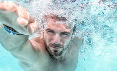 Drowning Statistics: Men Three Times More Likely To Drown Than Women