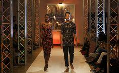 Cores, tecidos orientais e africanos, por Vanil Loureiro   Rede Angola