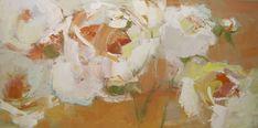 International Artist, Flower Art, Art Flowers, Natural World, Contemporary Artists, Art Lessons, White Flowers, Still Life, Flora