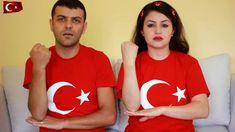 İşaret dili - İstiklal Marşı {Mevlüt & Sevil Sağlam}