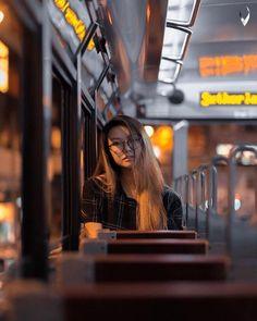 Ideas para conseguir selfies 'urban style' #urbanphotography