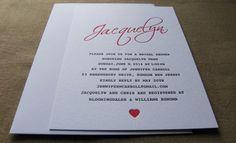 #weddinginvitation #wedding #invitation #letterpress