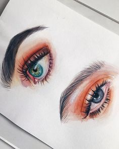 art inspo p i n t e r e s t - adriana - Art Amour, Gcse Art Sketchbook, Acrylic Painting Inspiration, A Level Art, Eye Art, Aesthetic Art, Cool Drawings, Art Drawings Beautiful, Pencil Drawings