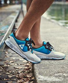 le coq sportif Retro Running sneakers