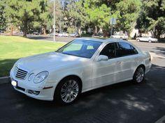 2007 Mercedes Benz E350 - Woodland Hills, CA  #8463634023 Oncedriven