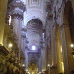 Cathedral at Jaen