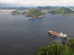 Pao de Açucar #39 by Vancayzeele Olivier - Go Brazil !!!, via Flickr