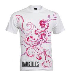 t-shirt  http://darktiles.jimdo.com/t-shirt/colored-collection/