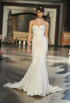 Simply Sophisticated Blog: Falling in Love with 2015 Bridal Fashion; Designer Inbal Dror
