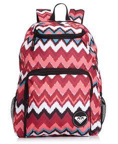 Roxy backpack... NEEDDDDD!!!!!!!!!!!!!!