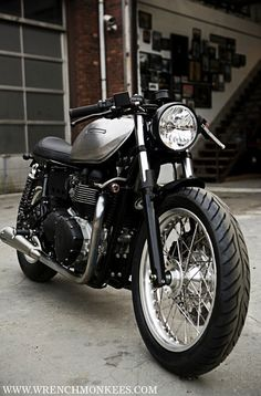 Triumph CR