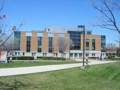 WRIGHT STATE UNIVERSITY. Dayton, OH. For more information, go to www.ultimateuniversities.com