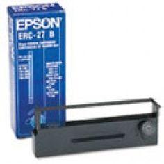 CINTA EPSON TM 290/M290 TM290/TM290ll/TM295 NEGRO