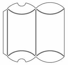 Moldes Fáceis para Caixinhas de Papel | Como fazer em casa