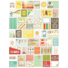 SN@P! Cards | Simple Stories