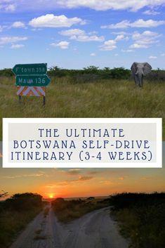 Incontri in Botswana Francistown