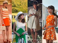 The Man From U.N.C.L.E outfits - Google Search