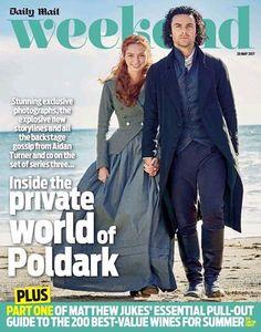 "Everything Aidan on Twitter: ""Great #weekend #Poldark !! ❤️ https://t.co/9YPyC5LczL"""
