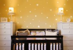 Pack of stars - Twiggy Decor Cribs, Packing, Stars, Children, Bed, Table, Room, Furniture, Home Decor