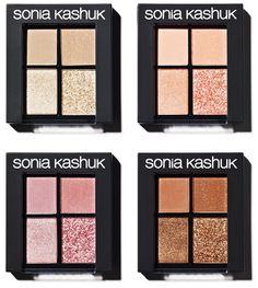"Pick a quad #soniakashuck ""makeup #target"