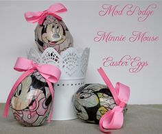 15 Disney-themed Easter and Springtime Ideas | Home is Where the Mouse is