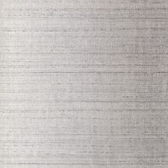 Thibaut Texture Resource Volume 3 - Como Silk - Wallpaper - Metallic Silver