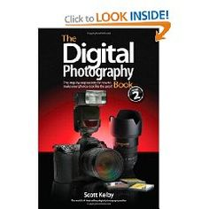photography book! lots of good stuff in this!