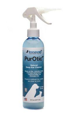 PurOtic® Ear Cleaner 100% Natural REGULAR STRENGTH