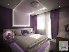 ديكورات غرف نوم حديثة من كتالوج 2016 -لوكيشن-ديزين-location-design (2)