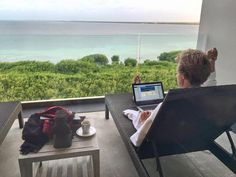 How travel bloggers make money, including the self-submitted Income Profiles of bloggers earning more than $5000 USD/ month! Tips for travel blogging too!