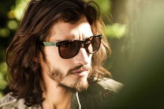 Campaña Primavera Verano ´14 Mens Sunglasses, Fashion, Spring Summer, Moda, Fashion Styles, Men's Sunglasses, Fashion Illustrations
