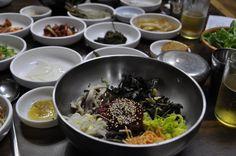 명희네식당..매생이국과 한우물회,육회비빔밥도 먹을만하다..20130712