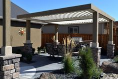 ShadeWorks™ | The world's best aluminum patio covers and shade structures.