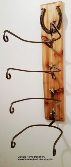 b2967a23a64 Amazing Hat Rack Ideas   Design For Your Sweet Home