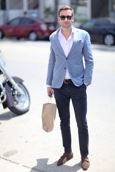 I really really want that blazer.
